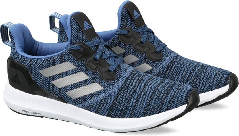 Adidas Zeta M Per Gli Uomini Comprano Scarpe Da Corsa Traroy / Silvmt / Cnero