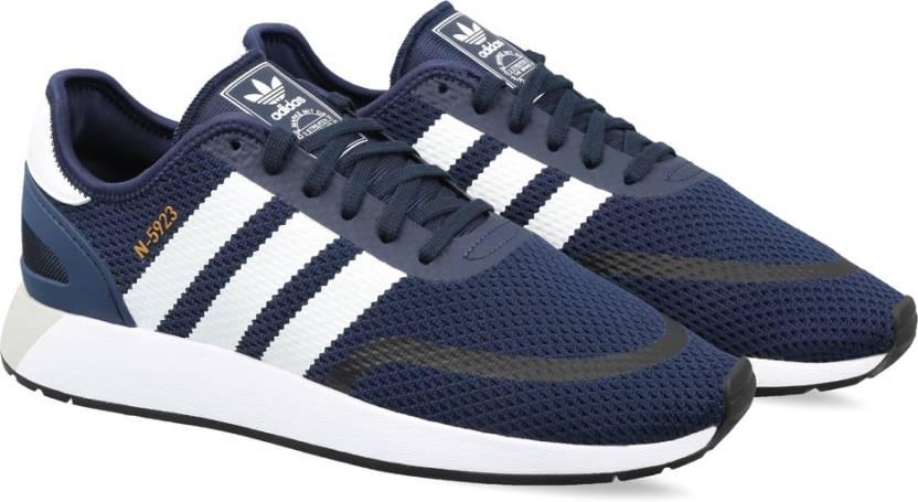 d7121ae3f125 ADIDAS ORIGINALS N-5923 Sneakers For Men - Buy CONAVY FTWWHT CBLACK ...