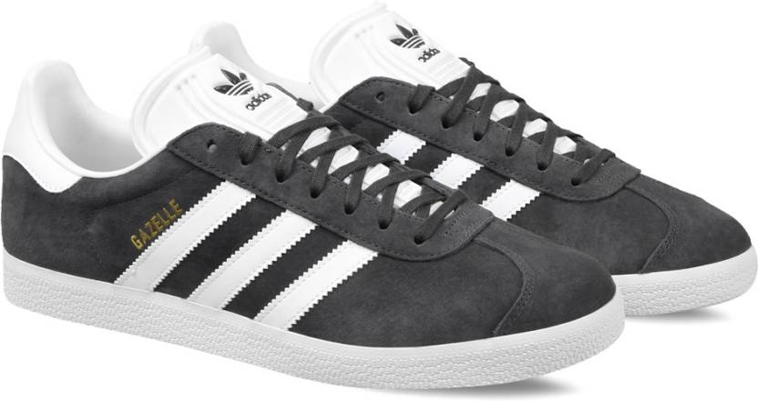 03a1f52f1d9 ADIDAS ORIGINALS GAZELLE Sneakers For Men - Buy DGSOGR WHITE GOLDMT ...