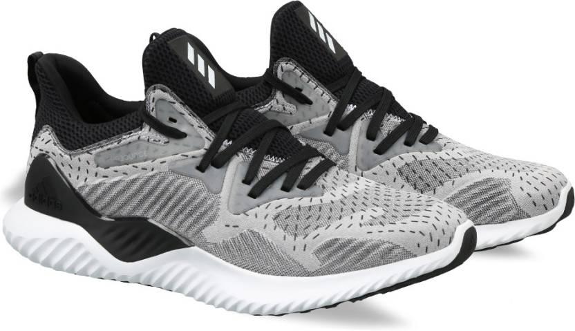 adidas alphabounce oltre m per gli uomini comprano scarpe da corsa ftwwht