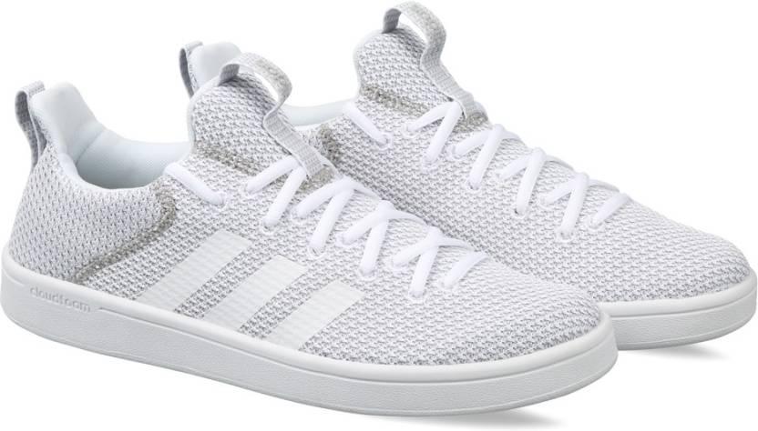 06e3ccfd17c ADIDAS CF ADV ADAPT Tennis Shoes For Men - Buy FTWWHT FTWWHT GRETWO ...