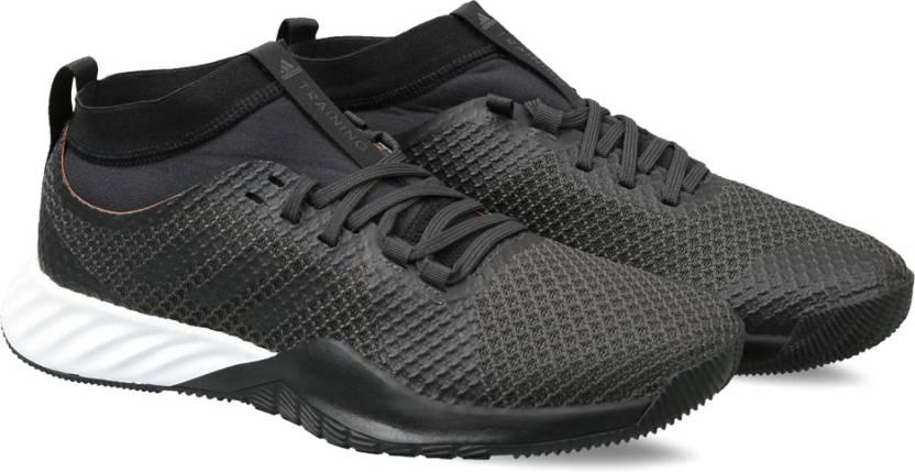 3e4b4dfefd9ee ADIDAS CRAZYTRAIN PRO 3.0 M Training Shoes For Men - Buy CARBON ...