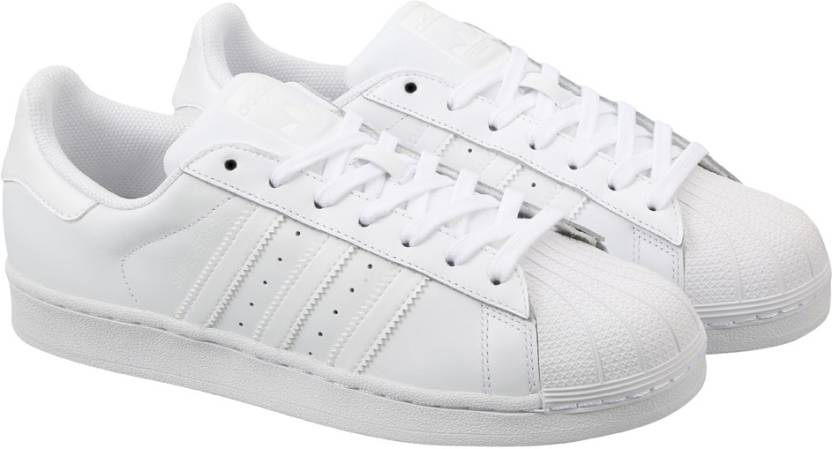 code promo 8468e d6515 ADIDAS ORIGINALS SUPERSTAR FOUNDATION Sneakers For Women