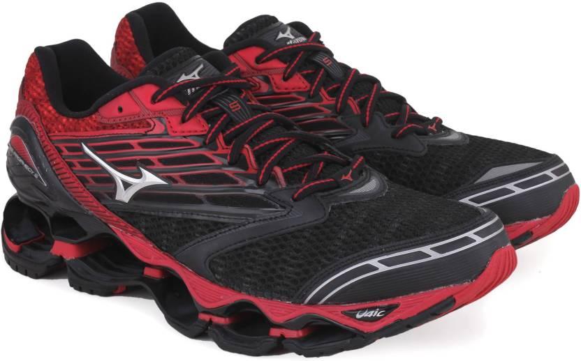 fb4da3b0fe23c8 Mizuno WAVE PROPHECY Running Shoes For Men - Buy Mizuno WAVE ...