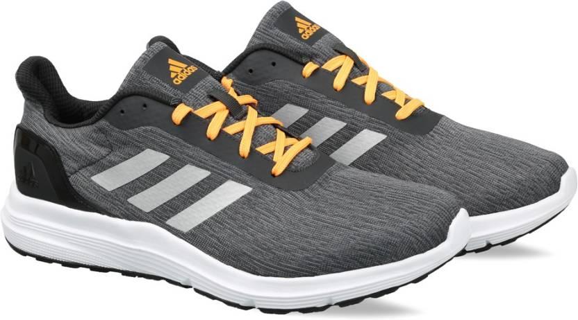 adidas nebular 2 m per gli uomini comprano scarpe da corsa visgre / silvmt / carbonio