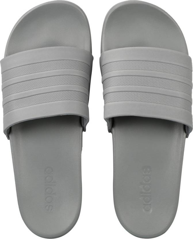 31771b53be7 ADIDAS ADILETTE COMFORT Slides - Buy GRETHR GRETHR GRETHR Color ADIDAS  ADILETTE COMFORT Slides Online at Best Price - Shop Online for Footwears in  India ...