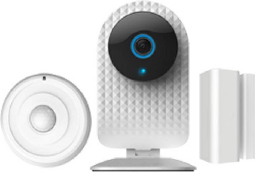 Wynbee Wireless Smart Security System, DIY KIT, Wireless Camera