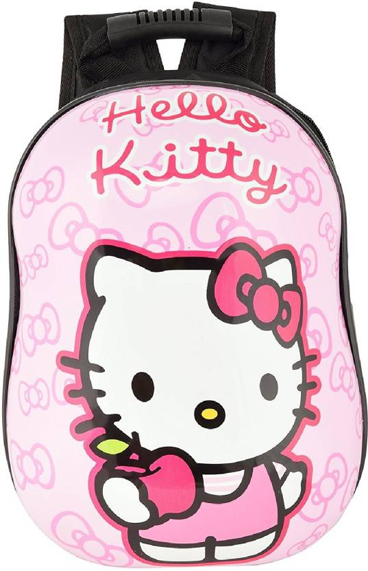 ... Digi Turtle Egg Shell Waterproof Hello Kitty Waterproof School Bag  finest selection 05c75 3cd98 ... 907044b0a62ac