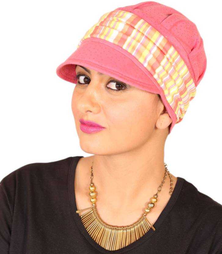 1cf904ab875de THE HEADSCARVES CHEMO CAPS Cap - Buy THE HEADSCARVES CHEMO CAPS Cap ...