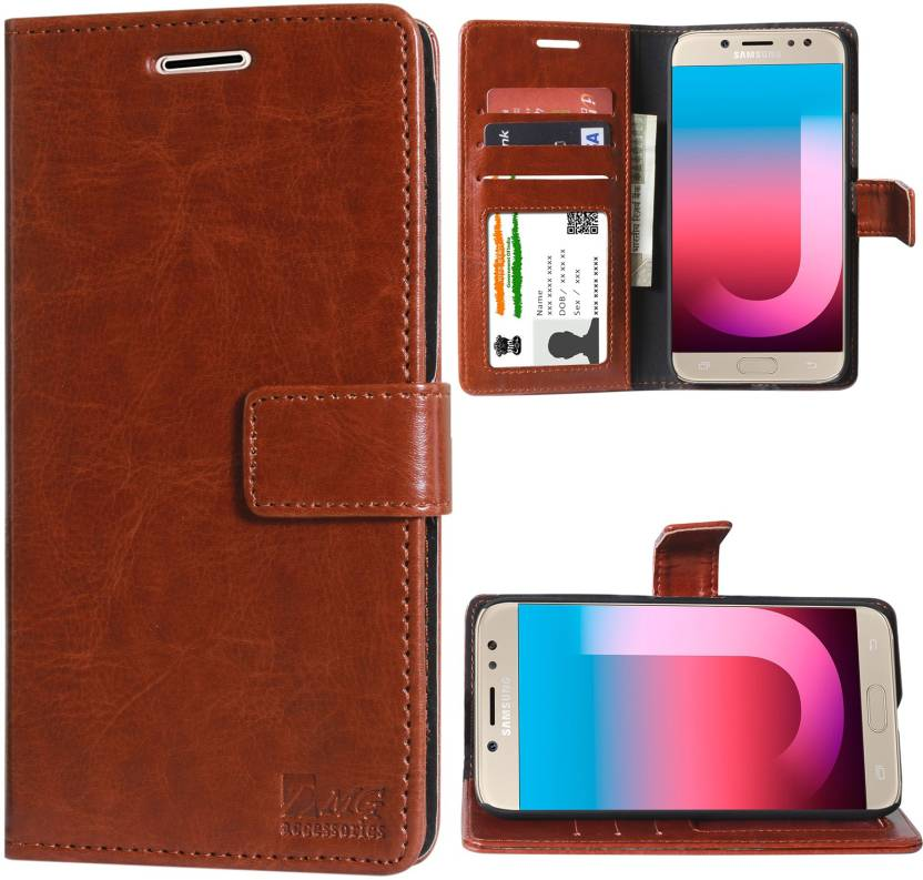 new style 21d16 3f51c DMG Wallet Case Cover for Samsung Galaxy J7 Pro