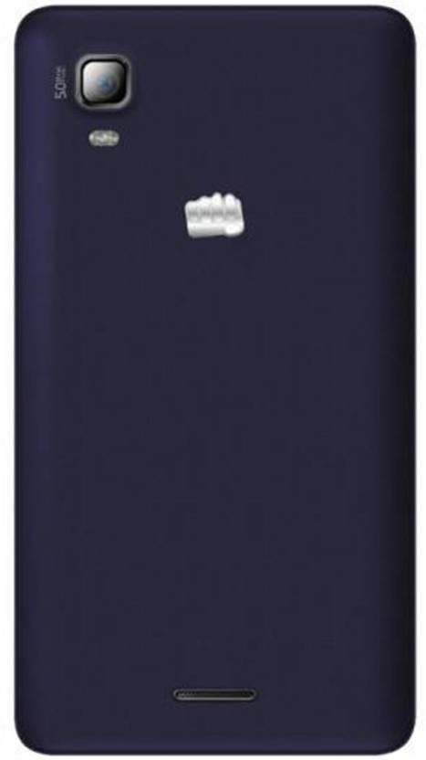 competitive price fe9d9 1ceda Heinibeg Heinibeg Micromax Canvas doodle 3 a102 Back Panel: Buy ...