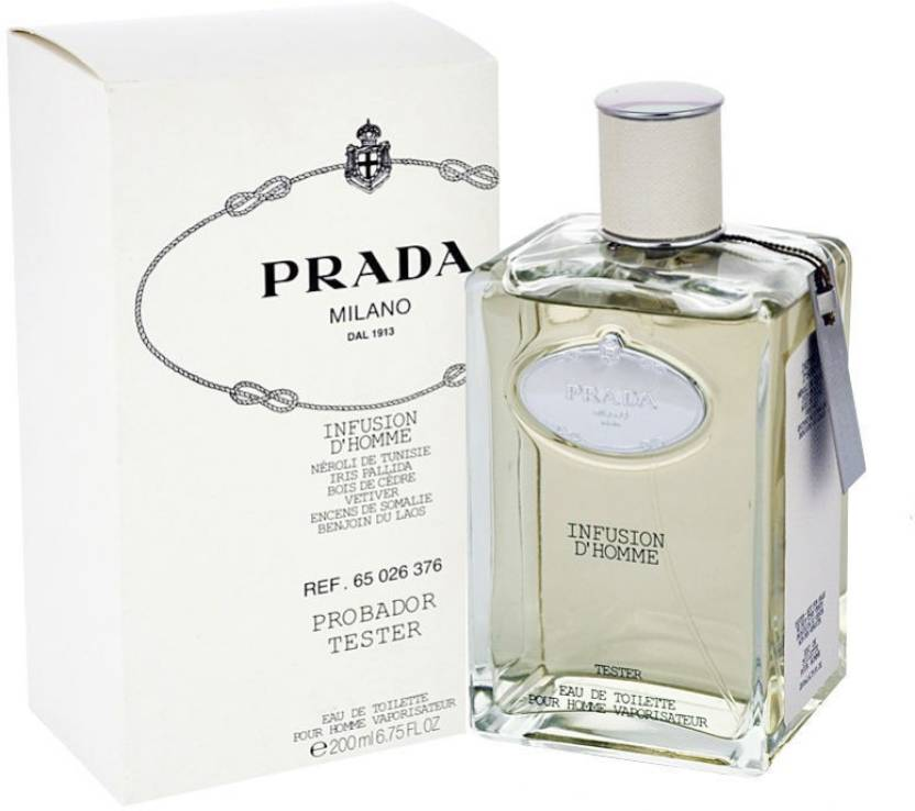 3a6188d9561 Buy Prada Infusion D Homme Eau de Toilette - 200 ml Online In India ...