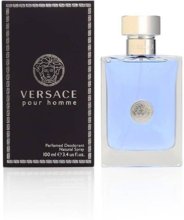ebffab08c4ce Buy Versace POUR HOMME Perfume - 100 ml Online In India