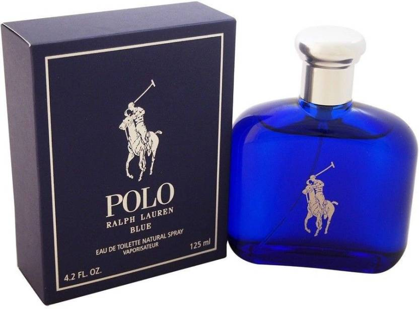 Buy Ralph Lauren polo blue by Eau de Toilette - 125 ml Online In ... 46192abf86ecc