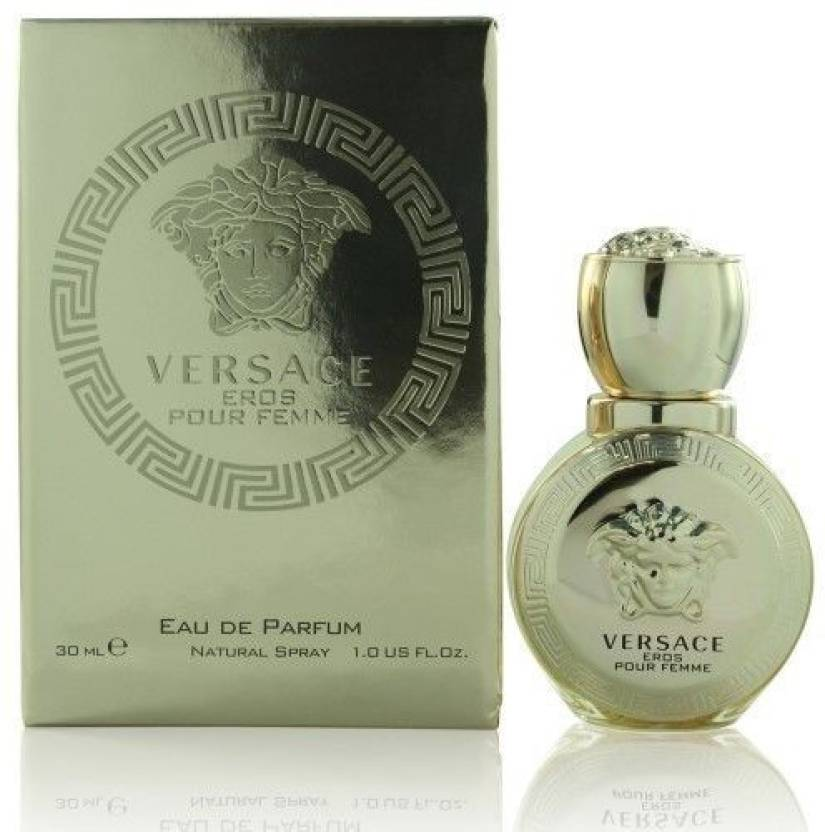 cc5fd740a2 VERSACE EROS POUR FEMME by VERSACE Versace Eros Pour Femme Eau de Parfum - 30  ml