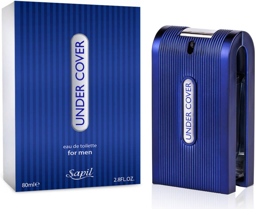 Buy Sapil Under Cover Perfume (Imported From U A E) Eau de