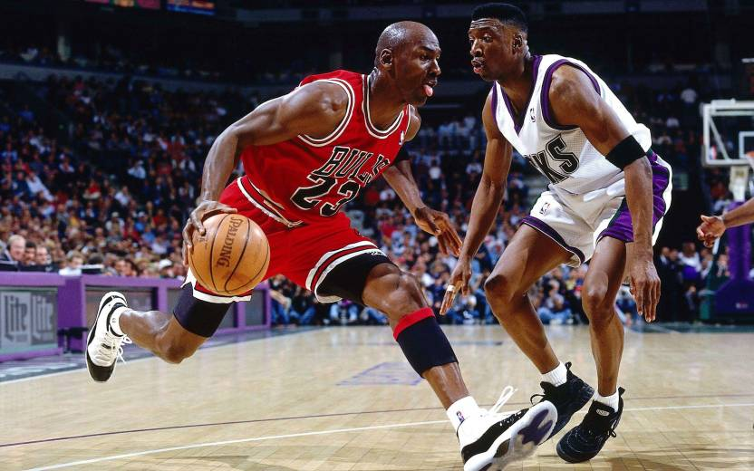 ab63ee5516af0b AD Wall Poster Sports -michael-jordan 13 19 inches Paper Print (19 inch X 13  inch