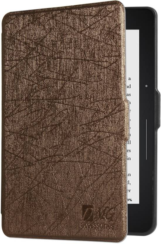 DMG Book Cover for Kindle Voyage Copper