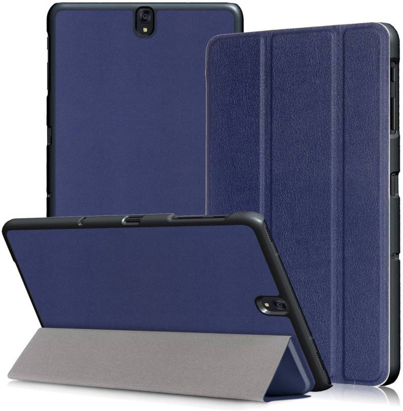newest b3d9b 8997b MOCA Flip Cover for Samsung Galaxy Tab S3 9.7-Inch Tablet SM-T820 ...