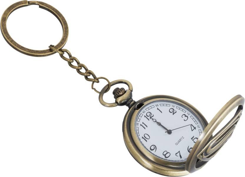 Shubheksha Superman Design Pocket Watch Vintage Clock Metallic Key Chain  Price in India - Buy Shubheksha Superman Design Pocket Watch Vintage Clock  Metallic ... a0b231fe2