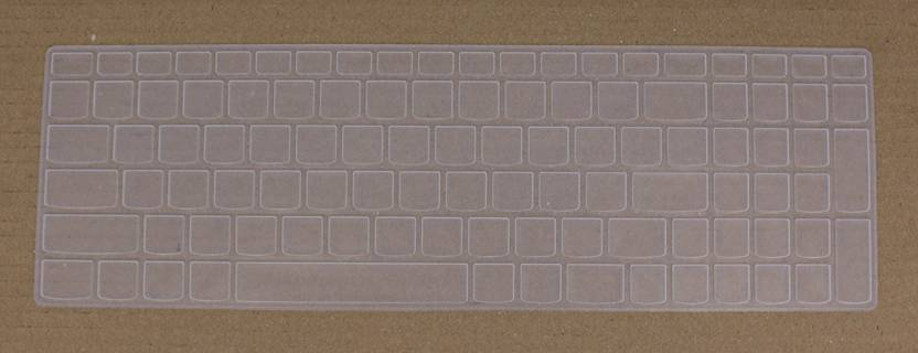 Saco Chiclet for Lenovo Essential G505  59 379534  Laptop Keyboard Skin Transparent