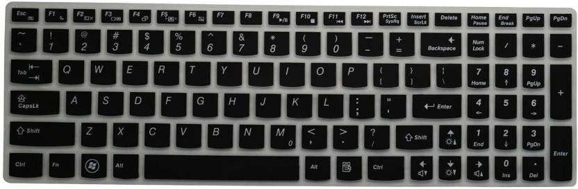 Saco Chiclet For Lenovo Z50 70  59 428432  Laptop Keyboard Skin