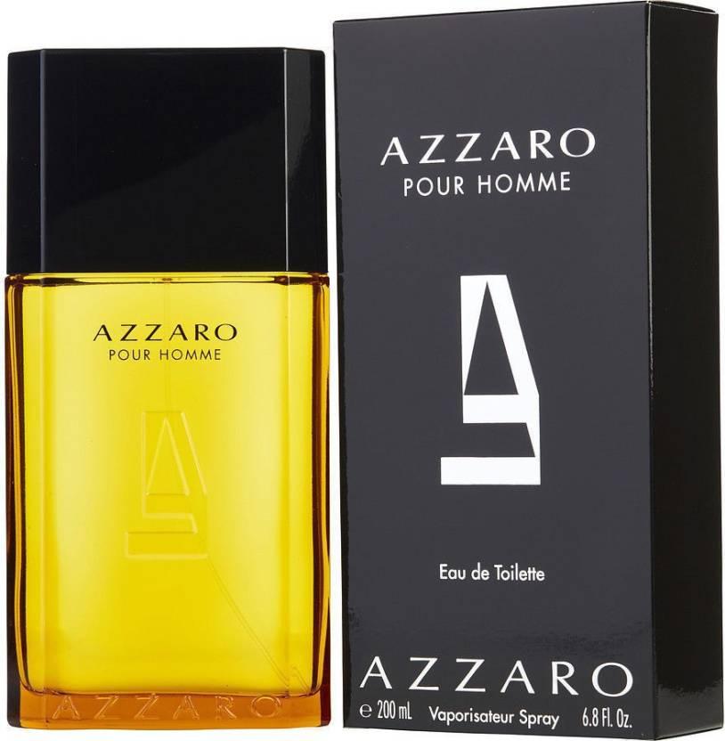 Buy Loris Azzaro Azzaro Pour Homme Eau de Toilette - 200 ml Online ... c8318ed6bab