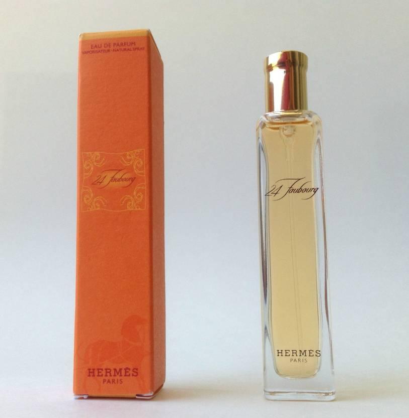 Buy Hermes 24 Faubourg Eau de Parfum - 15 ml Online In India ... 6973b2b1ee7