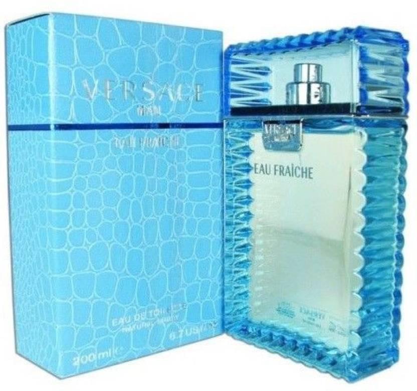 Buy Versace Eau Fraiche Eau De Parfum 100 Ml Online In India