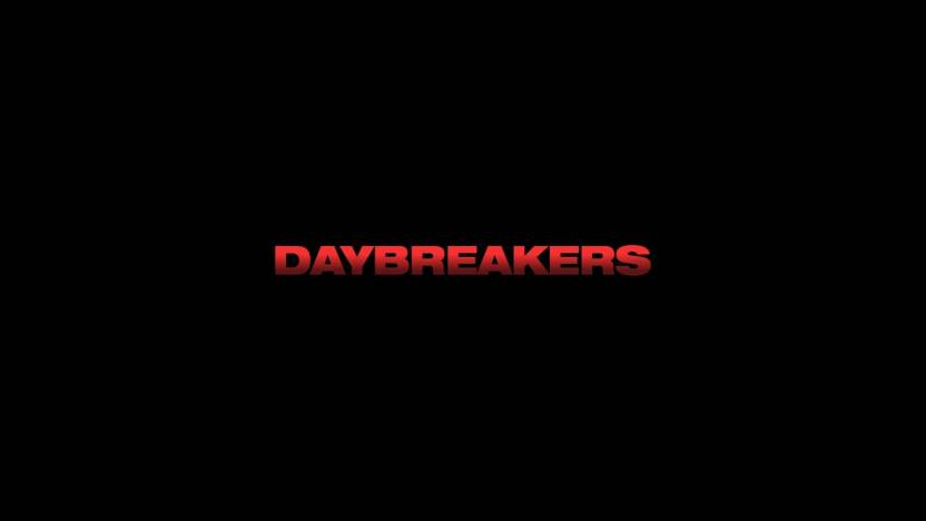 daybreakers poster hd