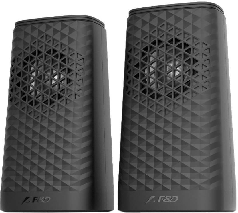 F&D V-320 Laptop/Desktop Speaker