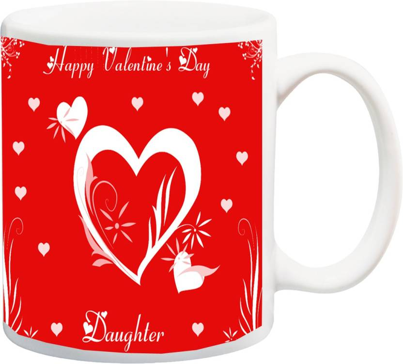 me you gift for daughter on valentine s day happyvalentine sday