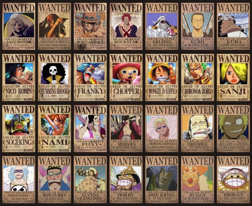 Pl Anime Monkey D Luffy Nami One Piece Nico Robin One Piece Roronoa