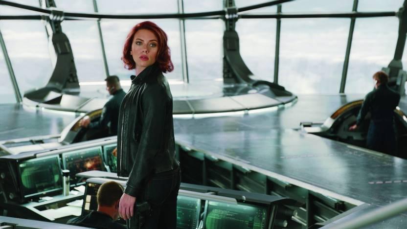 Pl Scarlett Johansson Movies Natasha Romanoff The Avengers
