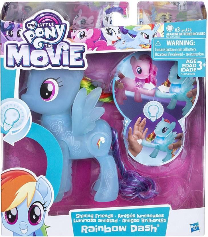 My Little Pony Friends Rainbow Dash Friends Rainbow Dash Buy