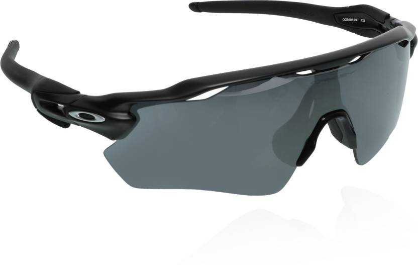 943c99f0bc Buy Oakley RADAR EV PATH Sports Sunglass Grey For Men Online   Best ...