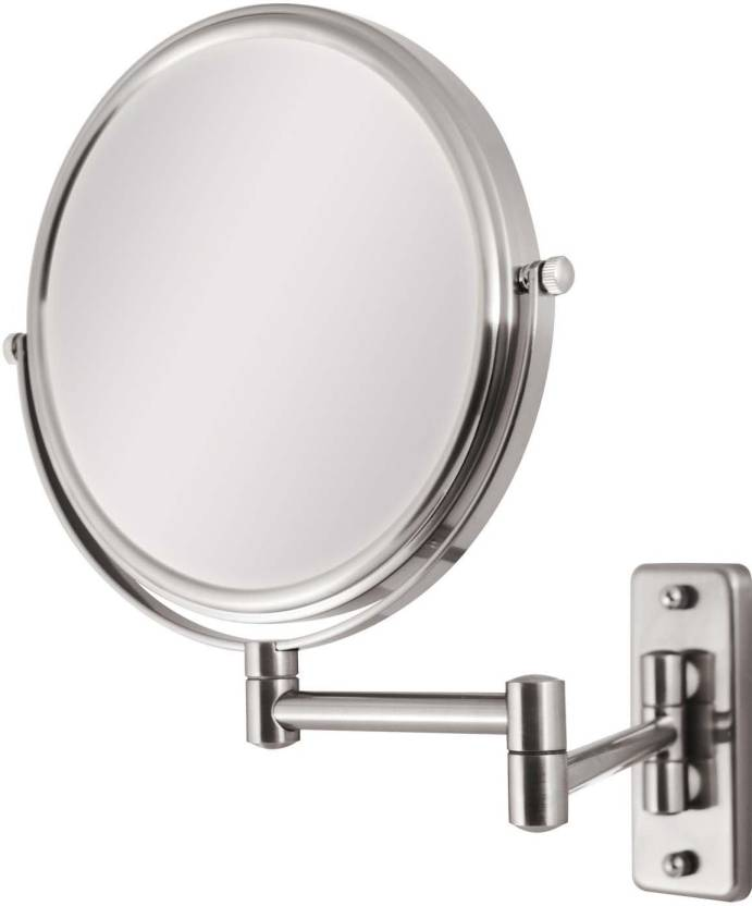 Sbd 8 Makeup Mirror Shaving Bathroom With 10x Magnifying