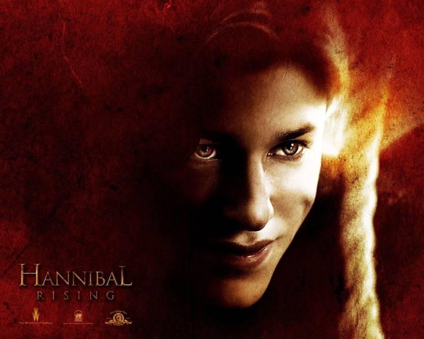 hannibal rising full movie free