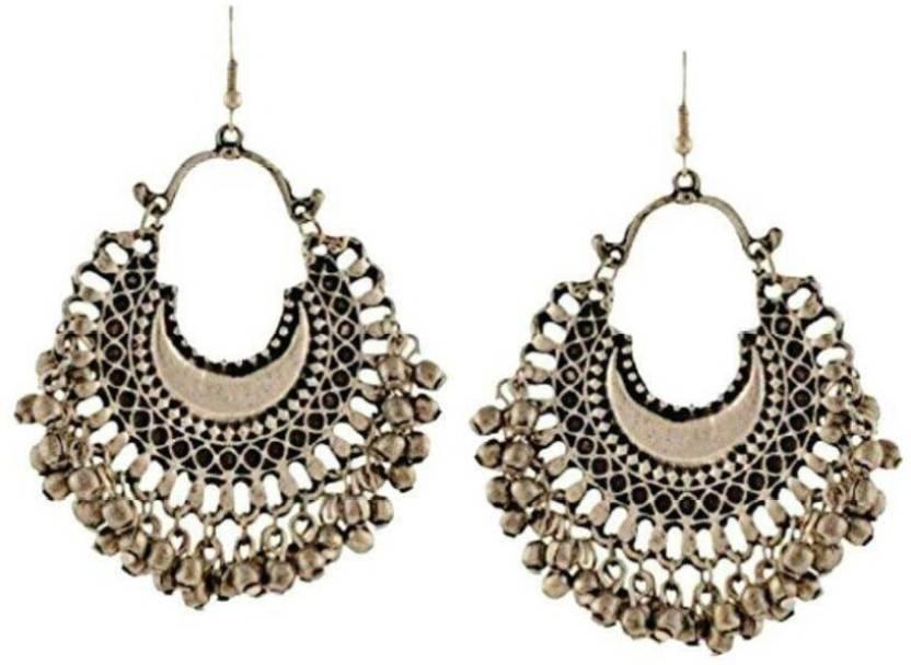 Ruhani Stylish Earrings For S Women Alloy Earring Set