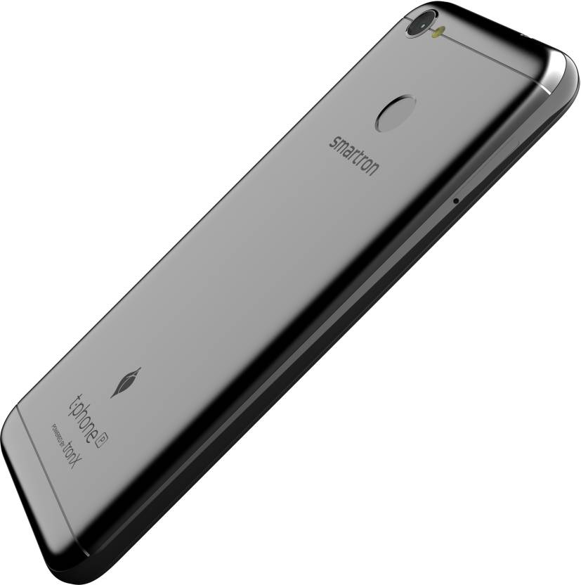 Smartron t.phone P (Black, 32 GB)