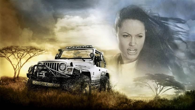 Pl Lara Croft Tomb Raider The Cradle Of Life Wall Poster 13