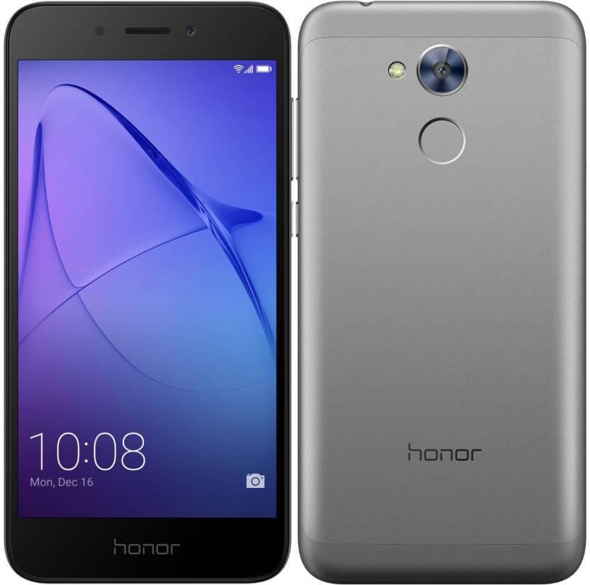 Honor Holly 4 Plus (Grey, 32 GB)(3 GB RAM)