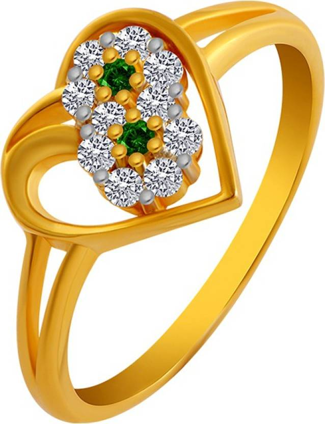 Inspirational Anjali Jewellers Gold Finger Ring Price | Jewellry\'s ...