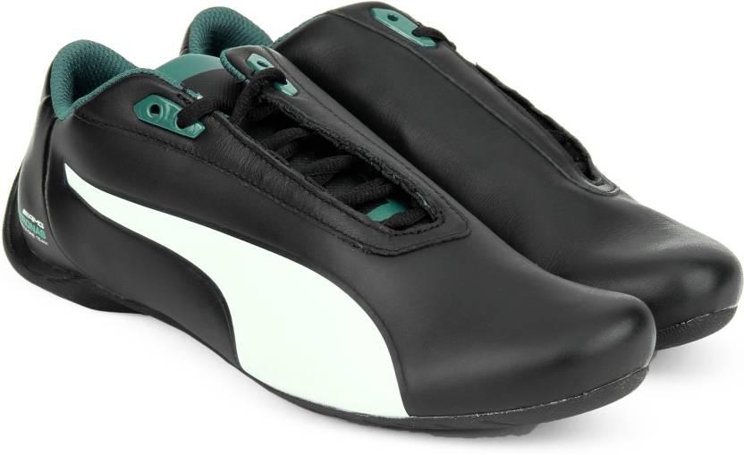 09b737041aa Puma MAMGP Future Cat Motorsport Shoes For Men - Buy Puma Black-Puma ...