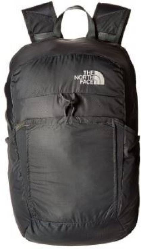 6610fe877 The North Face FLYWEIGHT PACK 17 L Backpack ASPHALT GREY - Price in ...