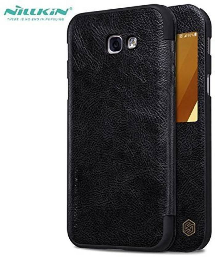 sneakers for cheap 75828 c9df2 Nillkin Flip Cover for Samsung Galaxy J7 Pro - Nillkin : Flipkart.com