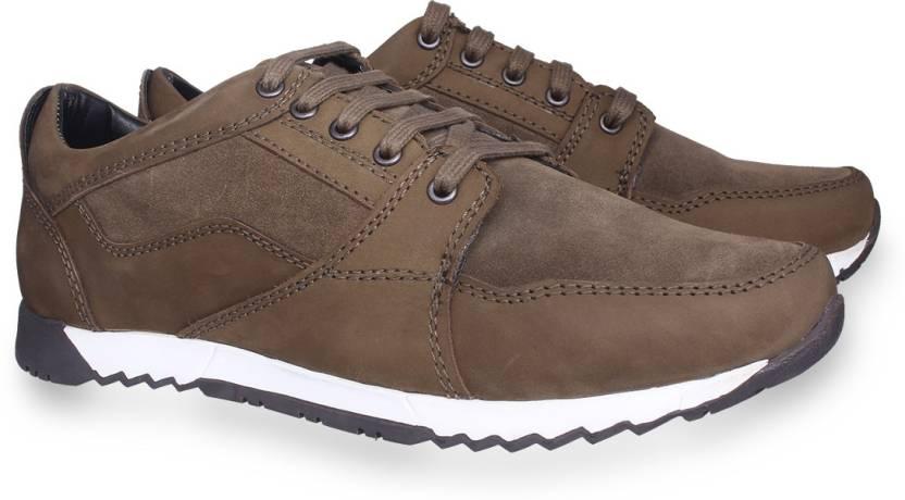 a34ffcaab6 Bata ARCHER Casual Shoes For Men - Buy Green Color Bata ARCHER ...