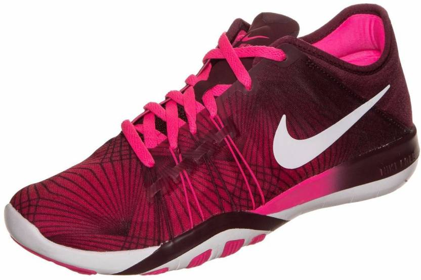 375822757c78 Nike Free TR 6 PRT Running Shoes For Women - Buy Nike Free TR 6 PRT ...
