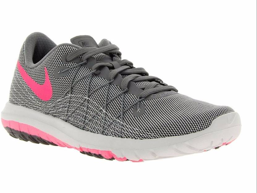 brand new cad2a 118c3 Nike Flex Fury 2 Running Shoes For Women (Grey)