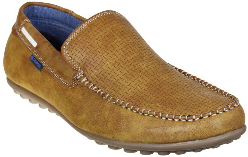 ff0cd320255d Duke Duke Mens Tan Casual Shoes Mocassin For Men - Buy Duke Duke ...